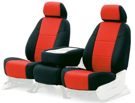 washing coverking neoprene seat covers custom fit coverking custom fit second row seat