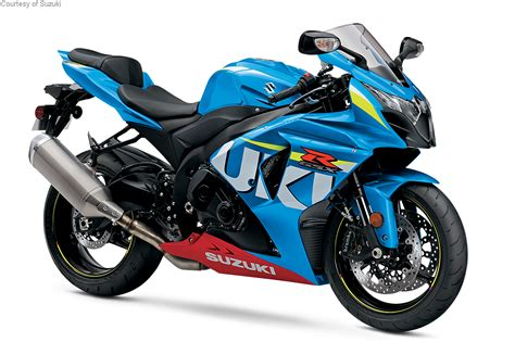 Suzuki Gsxr 600 Reviews Photos And