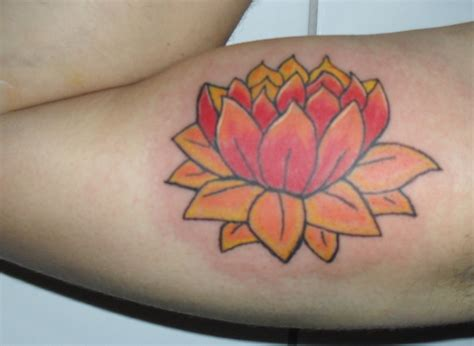 red lotus tattoo lotus tattoos designs ideas and meaning tattoos for you