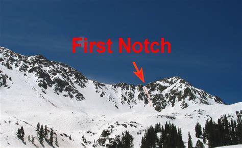 Rocks For Backyard First Notch Ski Run Videos A Basin Expert Skiing