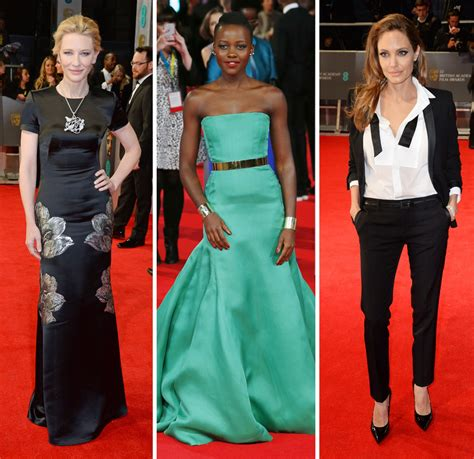baftas 2016 best dressed baftas 2014 the best dressed celebrities on the red