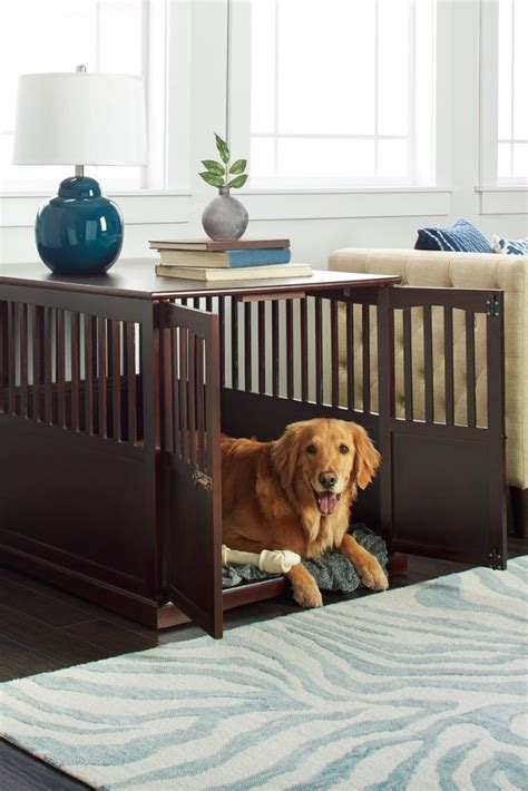 getting puppy to sleep how to your to sleep in a kennel overstock