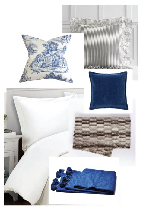 blue and white coverlet my favorite blue and white bedding happymeetshome
