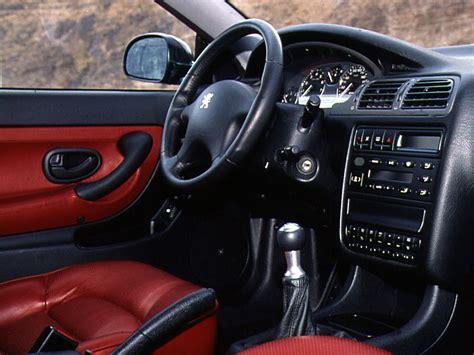 peugeot 406 coupe interior peugeot 406 coup 233 3 0 24v v6 2000 parts specs