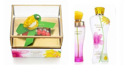 Parfum Victorias Secret Heavenly Flowervictorias s secret heavenly flowers new fragrances