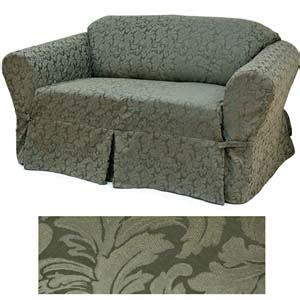 damask futon cover damask olive futon cover 584