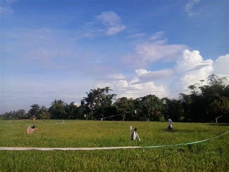Orang Sawah orang orangan sawah by kuberisatupotret on deviantart