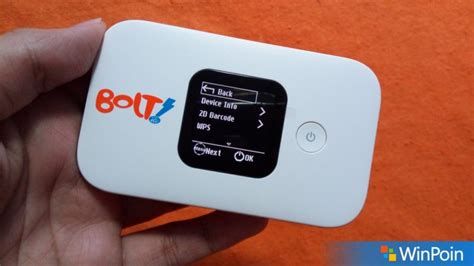 Wifi Bolt Kecil Review Modem Mifi Bolt Slim 2 Huawei E5577 Winpoin