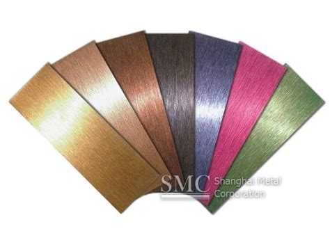 colored sheets of metal free image colored stainless steel laurensthoughts com