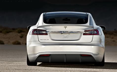 Tesla Model S Horsepower Tesla Tuning Unplugged Performance Jazzes Up Model S