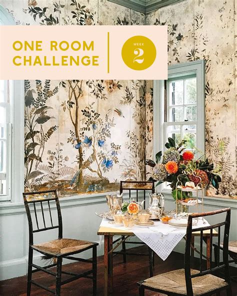 one room challenge one room challenge week 2 the house that lars built