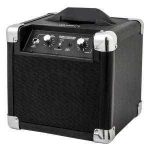 ion 50 watt indoor outdoor bluetooth portable speaker