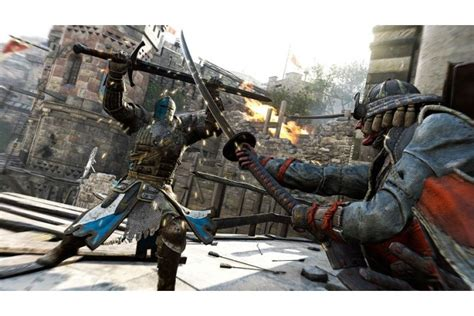 Bd Ps4 For Honor videojuego ps4 for honor alkomprar colombia