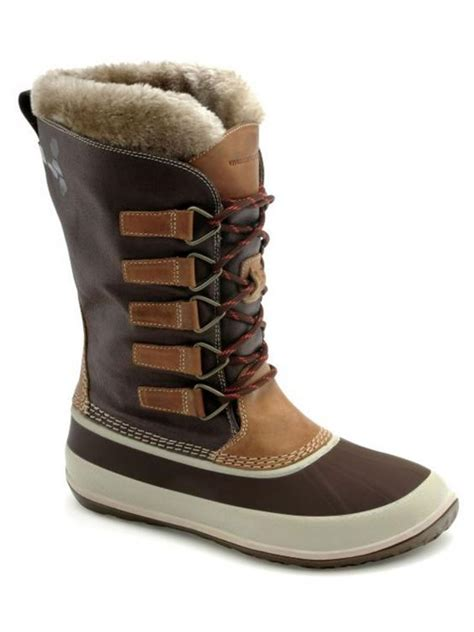 best snow boots 13 best adults snow boots the independent