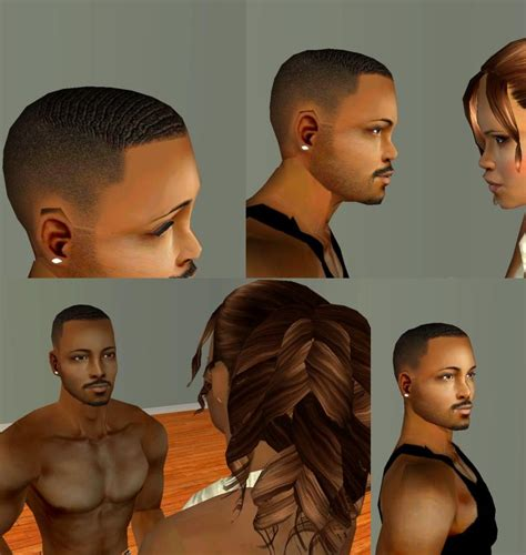 african american sims 3 downloads african american male the sims 3 hairstylegalleries com