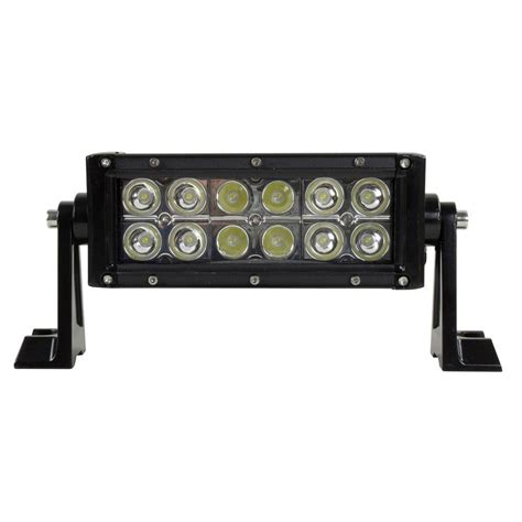 Blazer International Led 7 In Off Road Light Bar With Road Light Bars Led