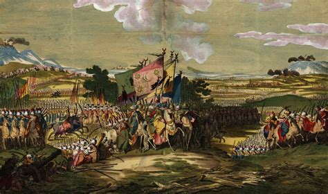 Habsburg Ottoman Wars Austro Turkish War 1788 1791