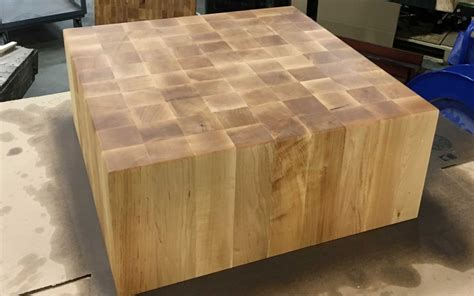 black walnut kitchen island mcclure block butcher block and butcher block chopping block end grain carts mcclure