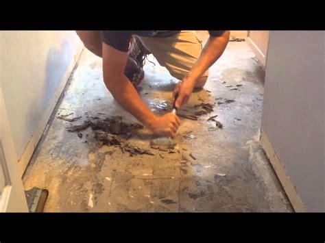 Removing Hardwood Flooring Glued Down Flooring Sw