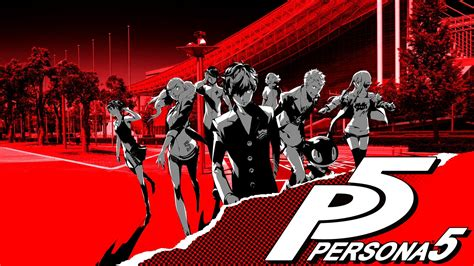 test persona test persona 5 ingame