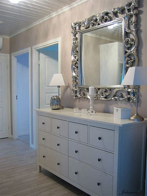 silver mirrors for bedroom 21 simple yet stylish ikea hemnes dresser ideas for your