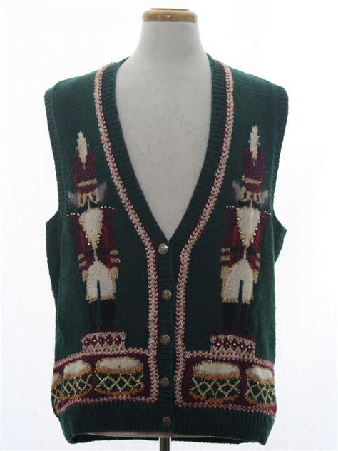 Hem Marisa Maroon 1990 s vintage sweater vest 90s authentic vintage marisa classics
