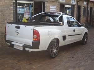 Used Opel Corsa Utility Used Opel Corsa Utility 1 8 Sport P U S C For Sale In