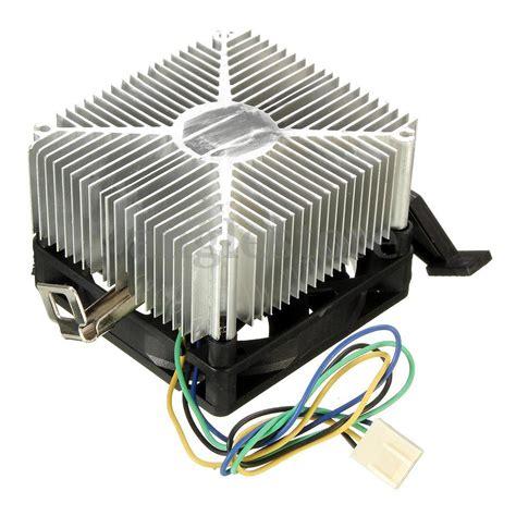 best buy computer fans heatsink cpu fan for amd socket 4pins am2 am3 754