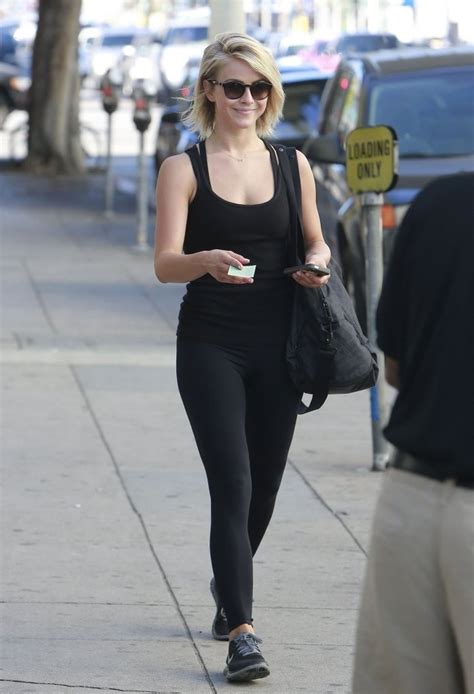 sharee hough dance studio julianne hough photos photos julianne hough heading to a