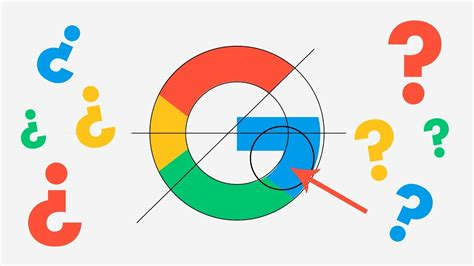 design google images why is it okay for the google logo to be quot geometrically