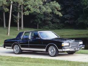 Chevrolet Caprice For Sale Document Moved
