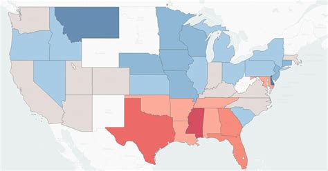usf ta map why are there disparities in recruiting regions