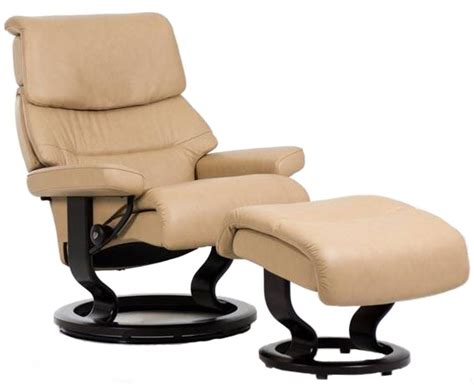 back saver classic recliner stressless classic wood base recliner chair by