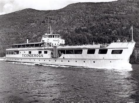 lake george steamboat about us lake george steamboat company