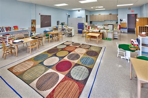 Home Gym Interior Design Webster Montessori Nichols Construction Team