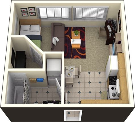 400 square foot studio apartment 400 square foot studio apartment floor plans slyfelinos