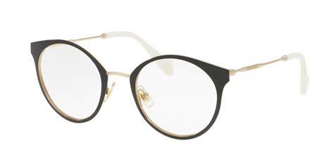 miu miu mu 51pv eyeglasses free shipping