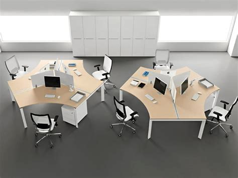 stylish modern office furniture ideas minimalist desk
