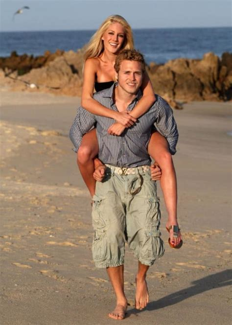 Spencer Pratt Is A Playa by 13 Couples We Never Thought Would Last This