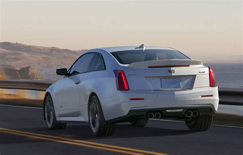 2014 Cadillac Ats Specs by Cadillac Ats V 2014 Preview Specs Price Autos Post