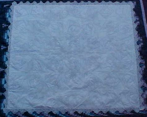 Wedding Dress Quilt Pattern by Custom Wedding Dress Quilts Wedding Dress Quilt