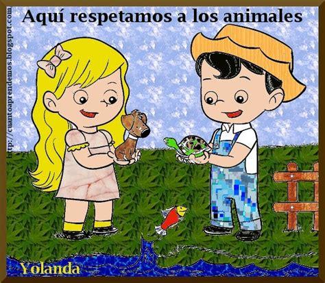 imagenes sobre ok dibujo sobre el respeto en caricatura imagui