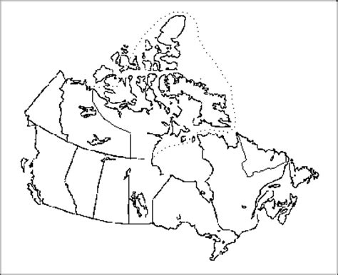 canadian map black and white black and white canada pictures to pin on