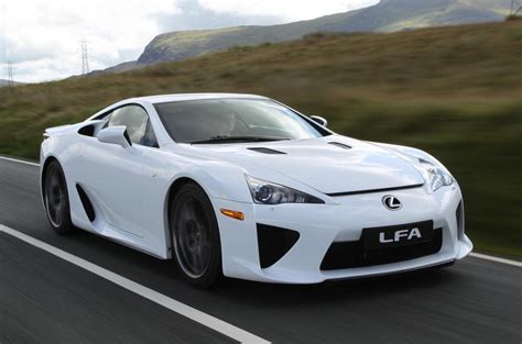 how to work on cars 2012 lexus lfa parking system lexus lfa 2010 2012 review autocar