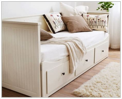 ikea pull out bed chair home design ideas