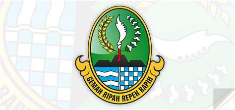 Logo Jawa Barat Bordir logo propinsi jawa barat logodesain