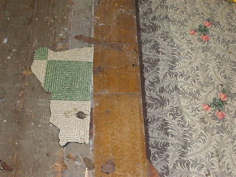 late 1800s era linoleum flooring by michael42rogers via flickr love lino pinterest