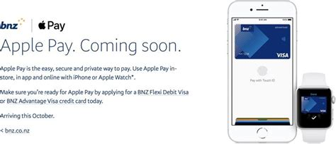 Apple Gift Card New Zealand - apple pay in new zealand to expand to bnz soon mac rumors