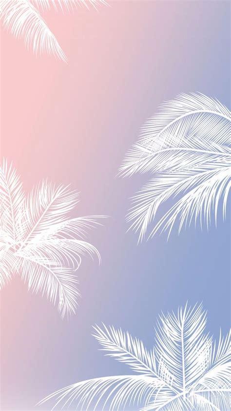 tree wallpaper pinterest white palm trees phone background tumblr phone