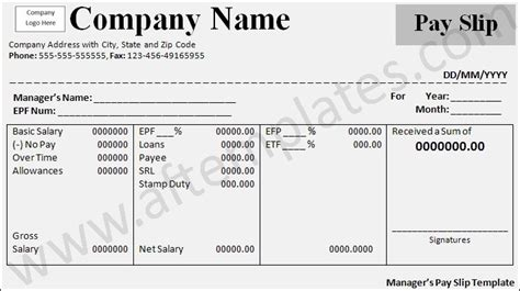 nsw payslip template template payslip australia